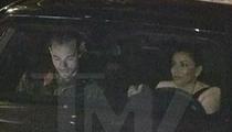 Eva Longoria & 'Ready for Love' Star Ernesto Arguello -- JUST FRIENDS, BUT ...