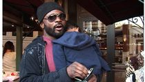 Darius McCrary -- The Cosby Mistake