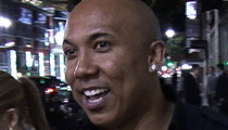 Hines Ward -- Man Pleads Guilty in NFL Star Extortion Plot