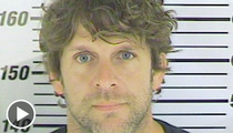 Billy Currington -- Getting Busted Looks Good On Him