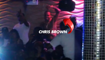 Chris Brown -- Hates Drake, But LOVES His Music