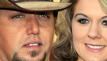 Jason Aldean Files for Divorce -- Kiss This Marriage Goodbye