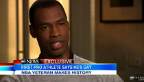 Jason Collins -- 'I Don't Know Any Other Gay NBA Players'