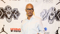 Chris Kelly Dead -- Kris Kross Rapper 'Mac Daddy' Dies at 34