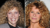 Kate Capshaw: Good Genes or Good Docs?