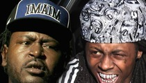 Trick Daddy -- Making Peace with Lil Wayne With THREATS