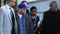 Lauryn Hill -- 3 MONTHS IN PRISON ... For Tax Evasion