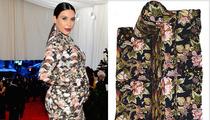 Kim Kardashian -- Looks Sofa King Good!