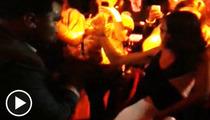 Kerry Washington & Craig Robinson -- Let's Dance Around Stereotypes