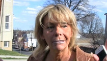Tanning Mom -- I'm Going to Be in a Gay Porn!