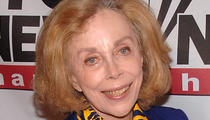 Dr. Joyce Brothers Dead -- Famous TV Psychologist Dies at 85