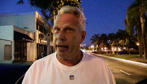 Tim Tebow -- NY Jets RUINED His Career ... Says NY Giants Owner Steve Tisch