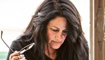 Kristen Stewart's Mom's Twilight Nightmare -- I Have NO Wolves!