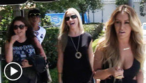 Danity Kane Reunion -- Diddy Be Damned
