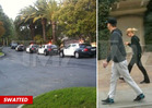 Paris Hilton -- Repeat Swatting Victim ... That's NOT Hot