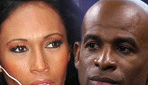 Deion Sanders' Estranged Wife -- Allegations of Credit Card Abuse