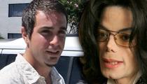 Michael Jackson's Ex-Housekeeper -- Key Witness in Wade Robson's Molestation Lawsuit