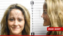 'Teen Mom' Jenelle Evans -- Arrest Warrant Issued