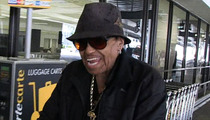 Joe Jackson -- Wade Robson Is Getting PAID TO LIE