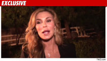Eddie Cibrian's Ex Busted for DUI