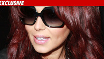 Cheryl Cole's Accent -- Too Thick for 'X-Factor'