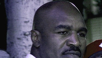 Evander Holyfield --  Losing Right to Drive ... Over Child Support Debt