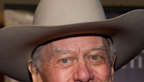 Larry Hagman Estate Accuses Granddaughter of Jewelry Heist