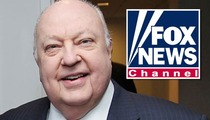 Fox News Chief Roger Ailes -- The Gov. Is Trying to Criminalize Investigative Journalism