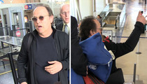Billy Crystal -- The Clippers Ain't Losin' Chris Paul