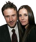 Courteney Cox & David Arquette Divorce: Cox & Arquette: Divorced