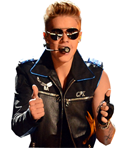 Justin Bieber: Terror on Wheels?