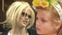 Anna Nicole Smith's Estate FINALLY Cashes In On Millionaire Dead Husband
