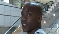 Stephon Marbury's Ex-Mistress -- Give Me Hush Money or Give Me Benz!