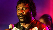 Reggae Legend 'Toots' Hibbert:  My Manager Used My Stupidity to Screw Me