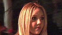 Amanda Bynes -- Hospitalized On 5150 Hold