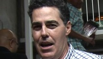 Adam Carolla -- SUED By Childhood Friend For Publishing Old Pics