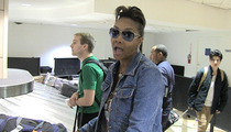 Vivica A. Fox -- The Biggest Will Smith Lie You Will Hear All Day ...