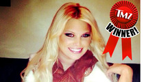 TMZ's Celeb Look-Alike Contest -- Stolen Identities WINNER!