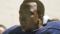 Deacon Jones Dead -- NFL Legend Dies at 74