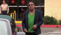 Tito Jackson -- Paris Jackson 'Suicide Attempt' Won't Shake Us