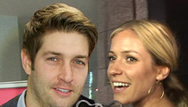 Jay Cutler & Kristin Cavallari -- We're Finally Getting Married ... In Tennessee!