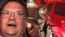 Andy Richter -- 'Two Drunks Totalled My Car'