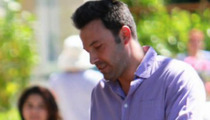 Ben Affleck -- I Got Serious White People Problems