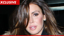 Rachel Uchitel -- Secretly Marries Boyfriend