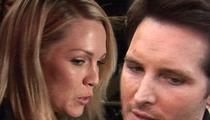 Jennie Garth & Peter Facinelli -- Divorce Final ... Nicest Divorce Ever