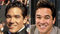 Dean Cain -- Good Genes or Good Docs?