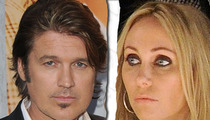 Billy Ray Cyrus' Wife Tish Cyrus Files for Divorce