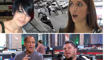 TMZ Live -- Paris Jackson -- The Root Of Her Problems