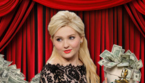 Abigail Breslin -- 100,000 Reasons She NEEDS to Win an Oscar