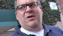 'Curb Your Enthusiam' Actor Jeff Garlin -- Arrested For Alleged Window Rage